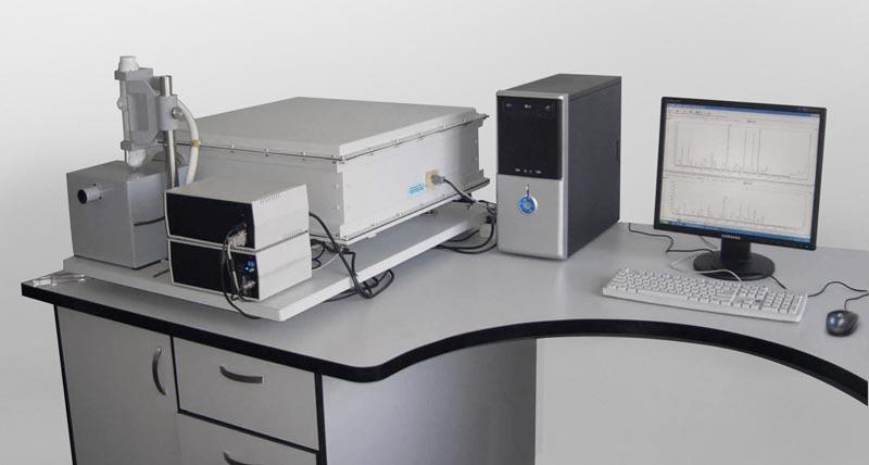 Спектрометр фото